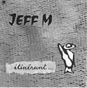jeff m itinerant