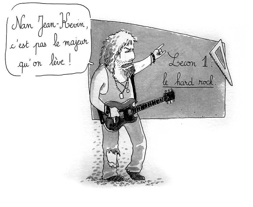 Gaël Lefeuvre