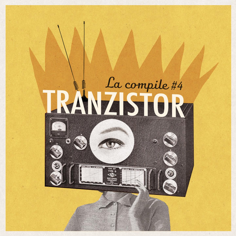Tranzistor la compile 4