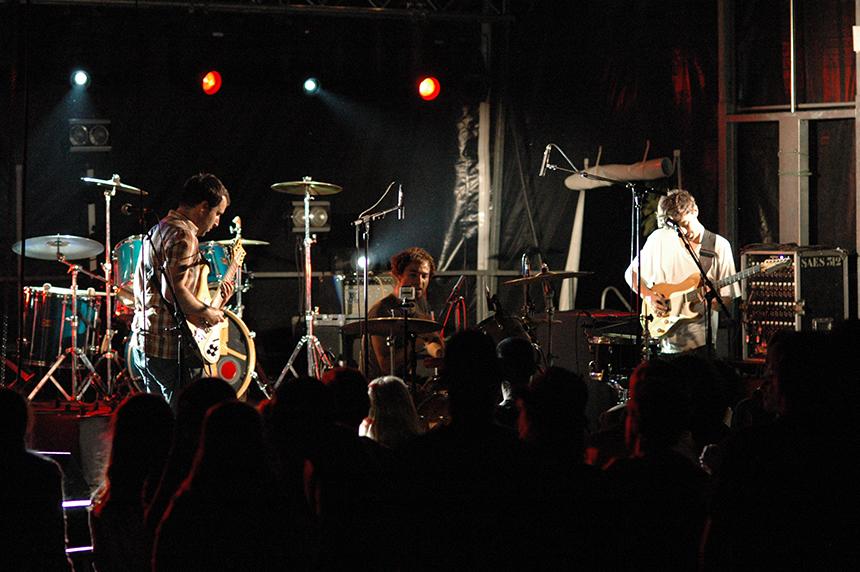Papier Tigre au festival Terra Incognita