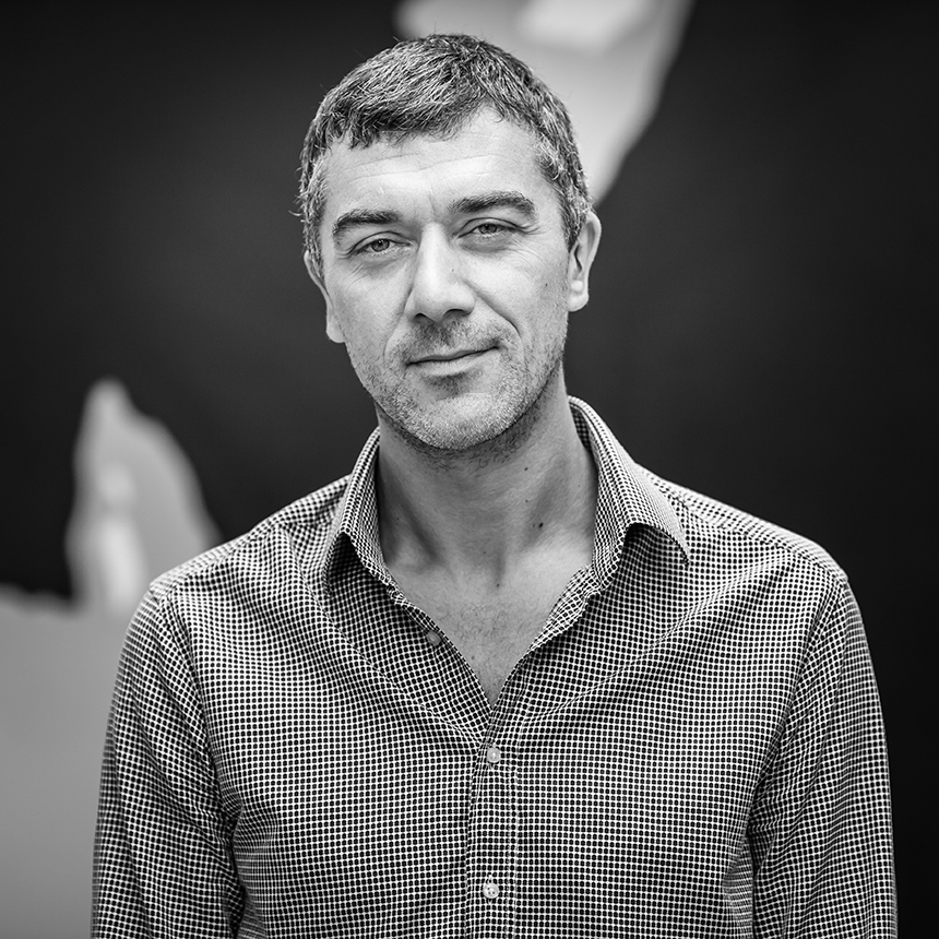 Florian Renault
