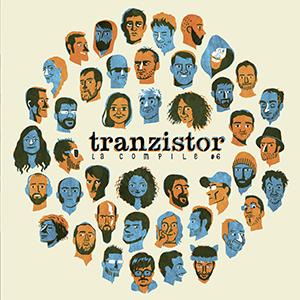 Tranzistor la compile 6