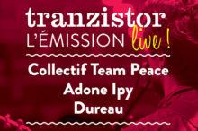 Tranzistor émission live 91